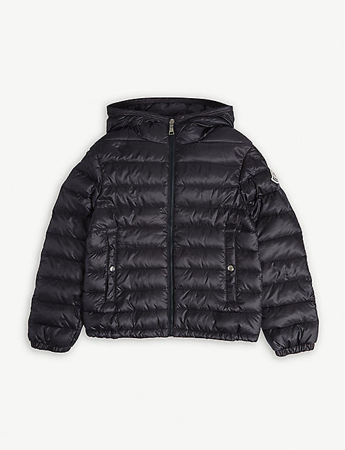 MONCLER Morvan hooded jacket 4-14 years 85ca6955456