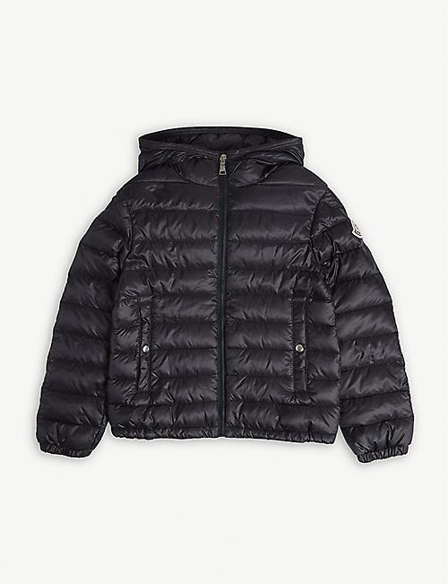 621716cfba2f MONCLER Morvan hooded jacket 4-14 years