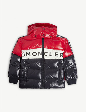 MONCLER Fabreges jacket 4-14 years
