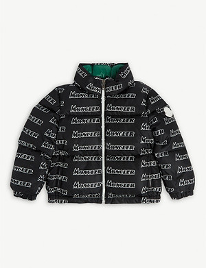 MONCLER Bass Giubbotto padded jacket 4 14 years