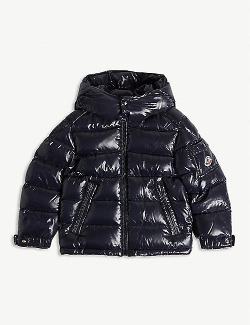 77e56d0b8 Moncler Kids - Baby, Girls, Boys clothes & more | Selfridges