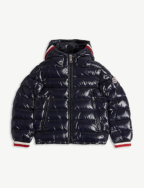 18e8eb421 Moncler Kids - Baby, Girls, Boys clothes & more | Selfridges