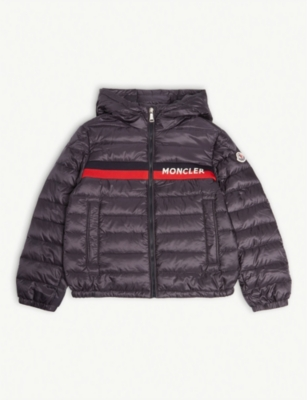 MONCLER Padded jacket 4-14 years