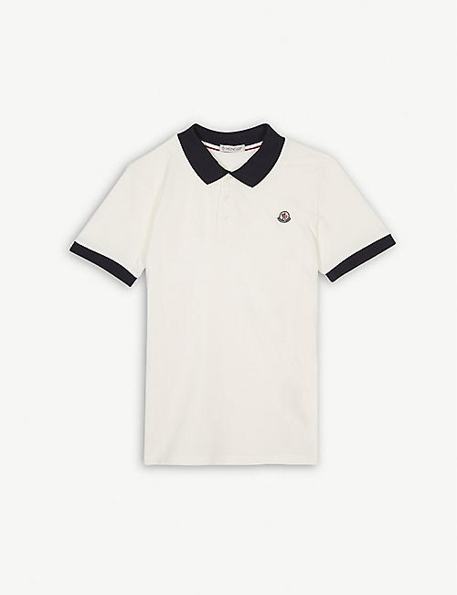 39e464eddb02 MONCLER - Boys - Kids - Selfridges