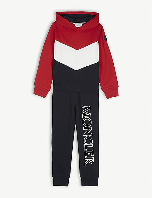 23b387049f9530 Moncler Kids - Baby, Girls, Boys clothes & more | Selfridges