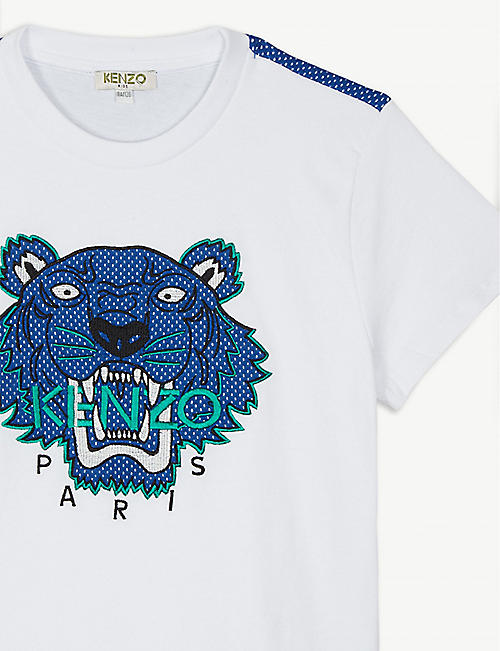 8ab5f6993 Kenzo Kids - Baby Clothes, Girls Clothes, Boy's Clothes & more ...