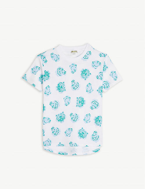 5704496b5 Kenzo Kids - Baby Clothes, Girls Clothes, Boy's Clothes & more ...