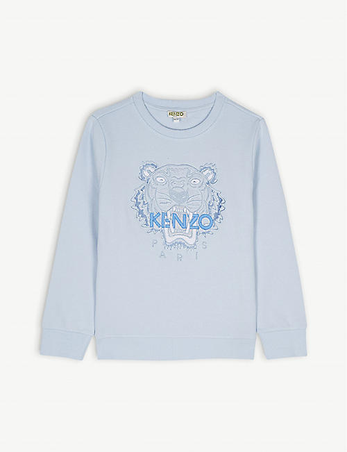 79fe5c79876 Kenzo Kids - Baby Clothes, Girls Clothes, Boy's Clothes & more ...