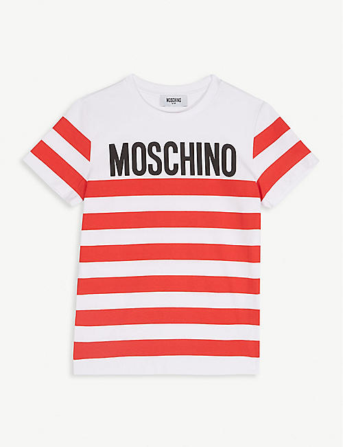 53b6819c3 MOSCHINO - Kids - Selfridges | Shop Online