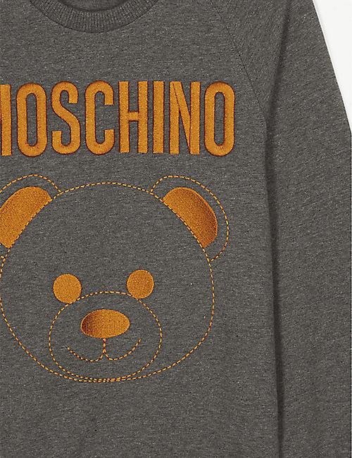 5e5afb92 MOSCHINO - Kids - Selfridges | Shop Online