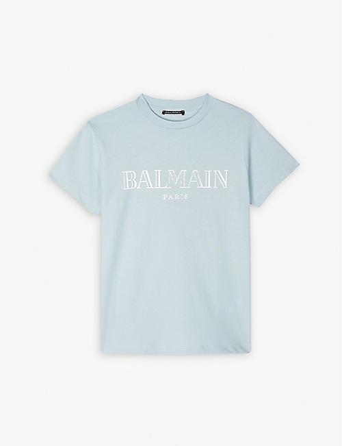 1e402e8a Balmain - Womens Jackets, Mens Clothing & more | Selfridges