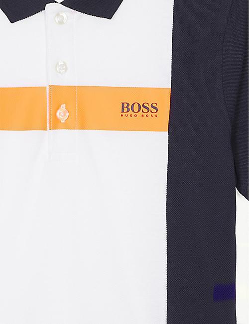 5b106230d Boss Kids - Baby clothes, boys clothes & more | Selfridges