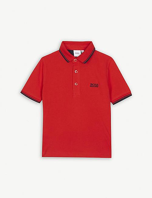 fa83c6ef9 Boss Kids - Baby clothes, boys clothes & more | Selfridges