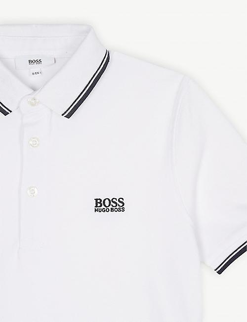 db693892 Boss Kids - Baby clothes, boys clothes & more | Selfridges