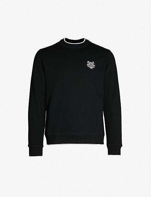 fd012c0b Kenzo Men's - T-shirts, Backpacks & more   Selfridges