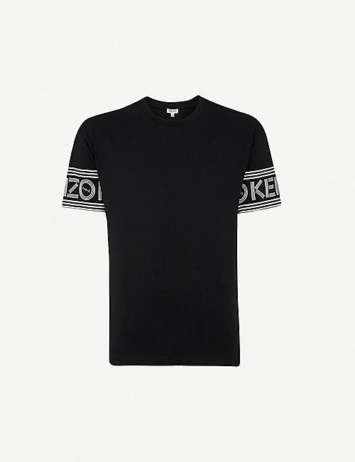 3ee7e1c676042 T-Shirts - Tops   t-shirts - Clothing - Mens - Selfridges