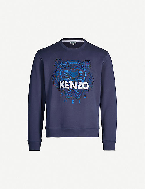 4df109a7 Kenzo Men's - T-shirts, Backpacks & more | Selfridges
