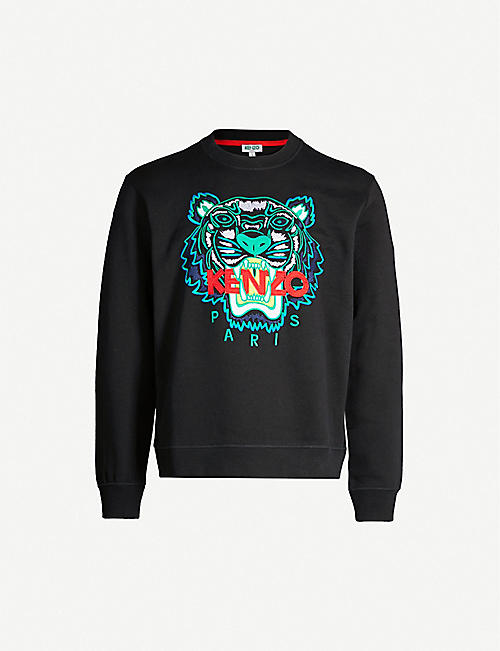 Kenzo Men s - T-shirts, Backpacks   more   Selfridges c53099e1451