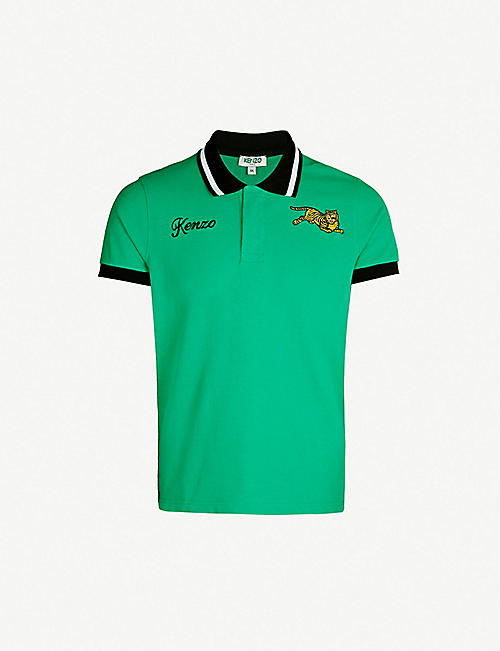 102e64c9 Short sleeve - Polo shirts - Tops & t-shirts - Clothing - Mens ...