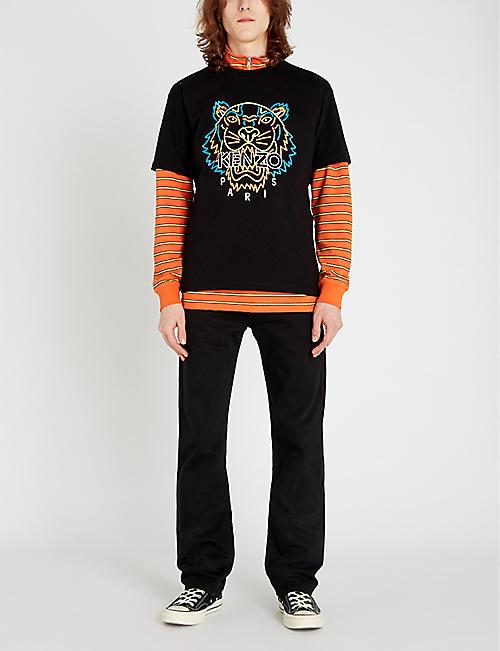 c5ddaaf919b5 T-Shirts - Tops   t-shirts - Clothing - Mens - Selfridges