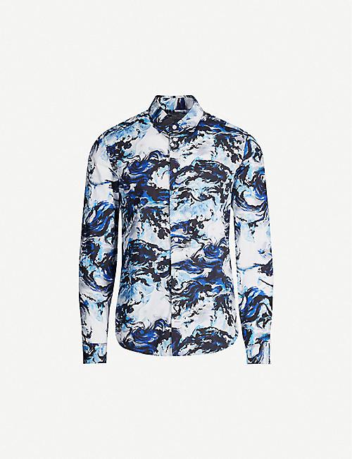 f11eccb6d533 Kenzo Men's - T-shirts, Backpacks & more   Selfridges
