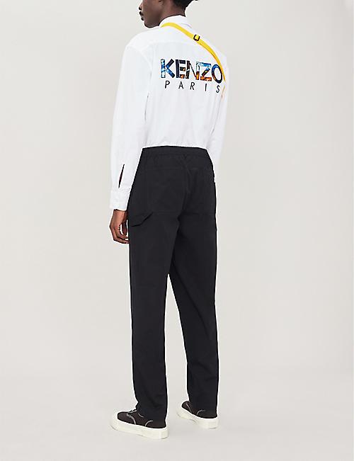 04d6636ee98 Kenzo Men's - T-shirts, Backpacks & more   Selfridges