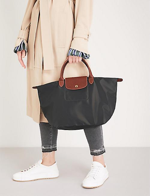 7b3ba67caa3 LONGCHAMP - Tote bags - Womens - Bags - Selfridges | Shop Online