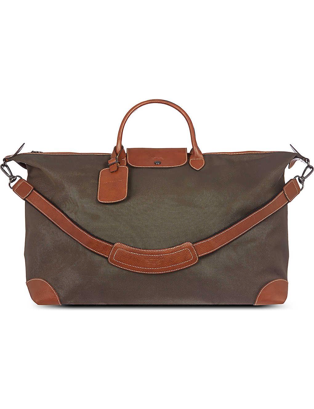 27a307e8edc5 LONGCHAMP - Boxford travel bag | Selfridges.com