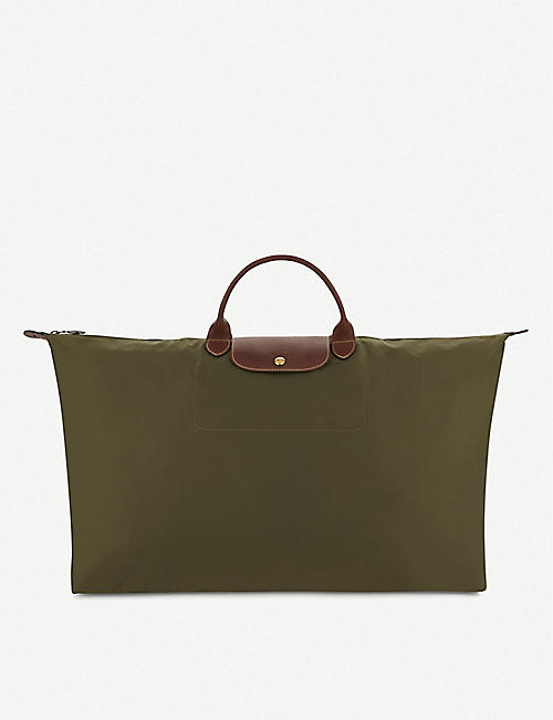 Weekend bags - Luggage - Bags - Selfridges   Shop Online fa1aa311af