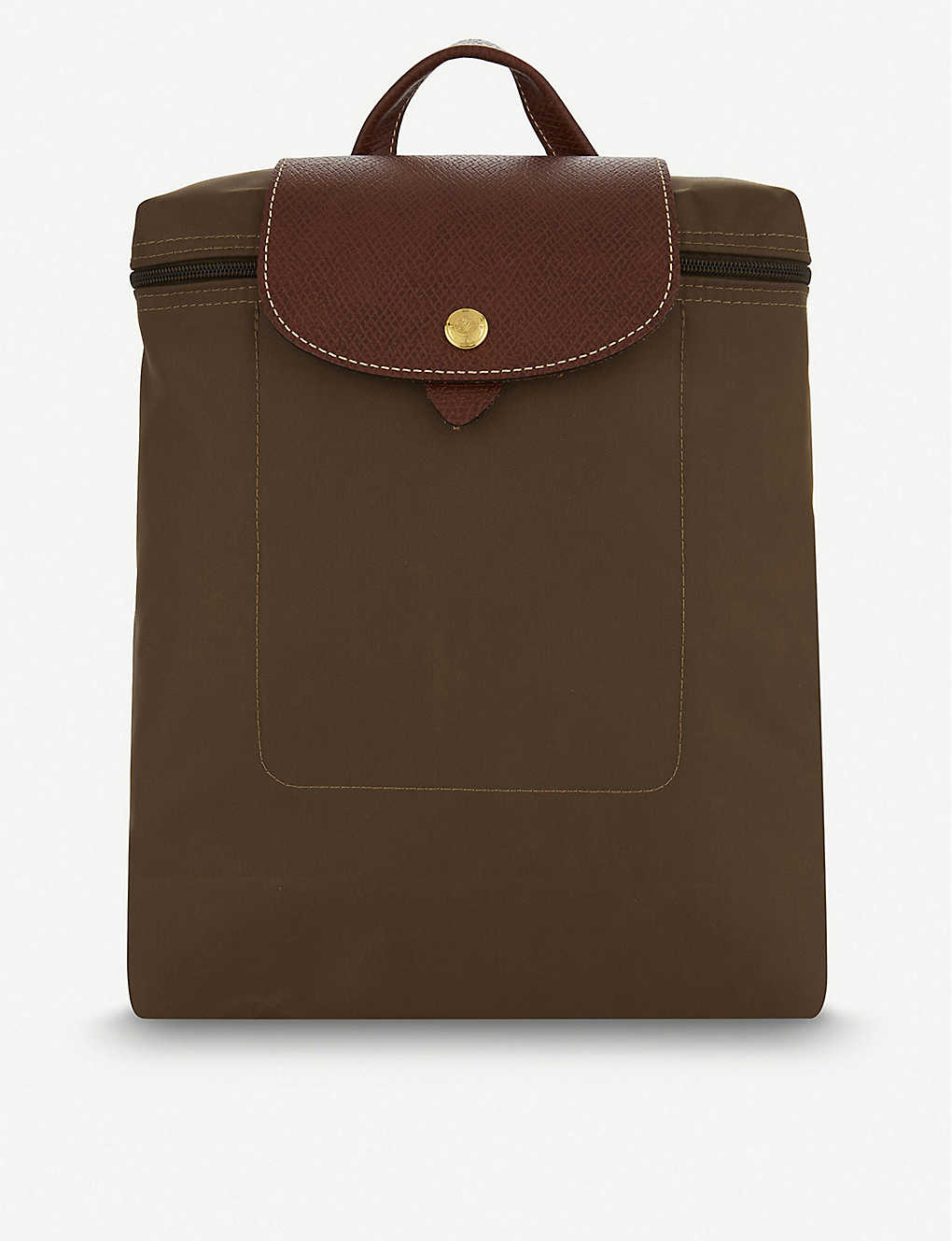 584de3c406 LONGCHAMP - Le Pliage nylon backpack | Selfridges.com