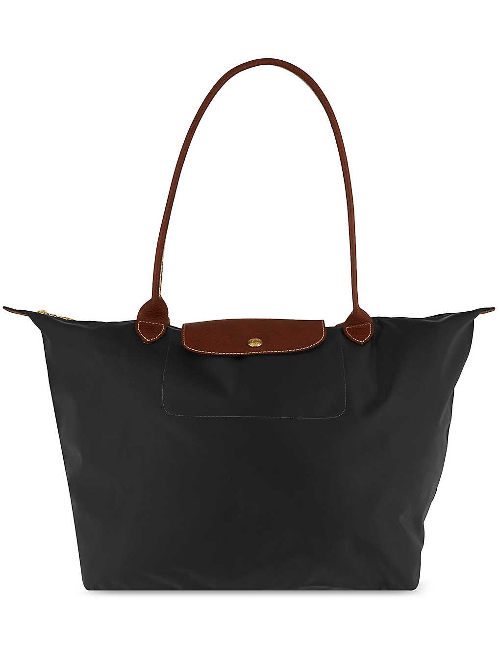 5ff36a0cb LONGCHAMP - Le Pliage large tote bag | Selfridges.com