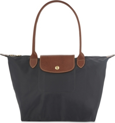 LONGCHAMP Le Pliage small tote bag