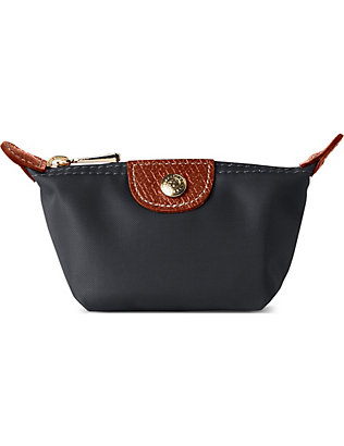 LONGCHAMP: Le Pliage coin purse