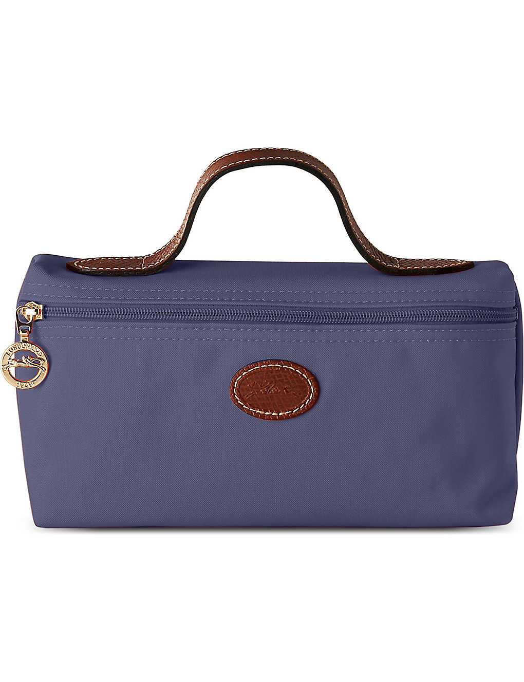 LONGCHAMP: Le Pliage make-up bag