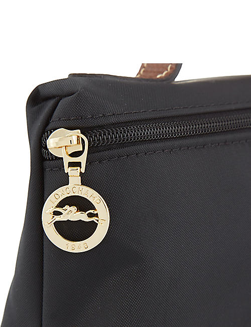 LONGCHAMP Le Pliage make-up bag