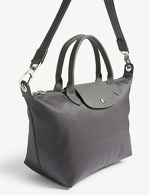 0d06581e33 LONGCHAMP Le Pliage Neo small shopper · Quick Shop