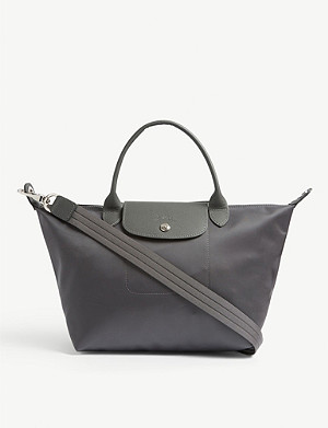 LONGCHAMP Le Pliage Neo small shopper