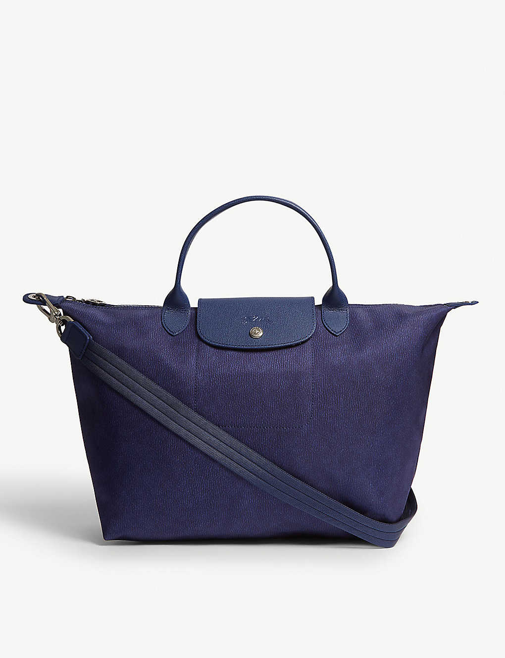 f73e12ff07a267 LONGCHAMP - Le Pliage Neo medium top handle bag