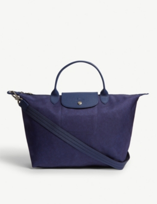 LONGCHAMP Le Pliage Neo medium top handle bag