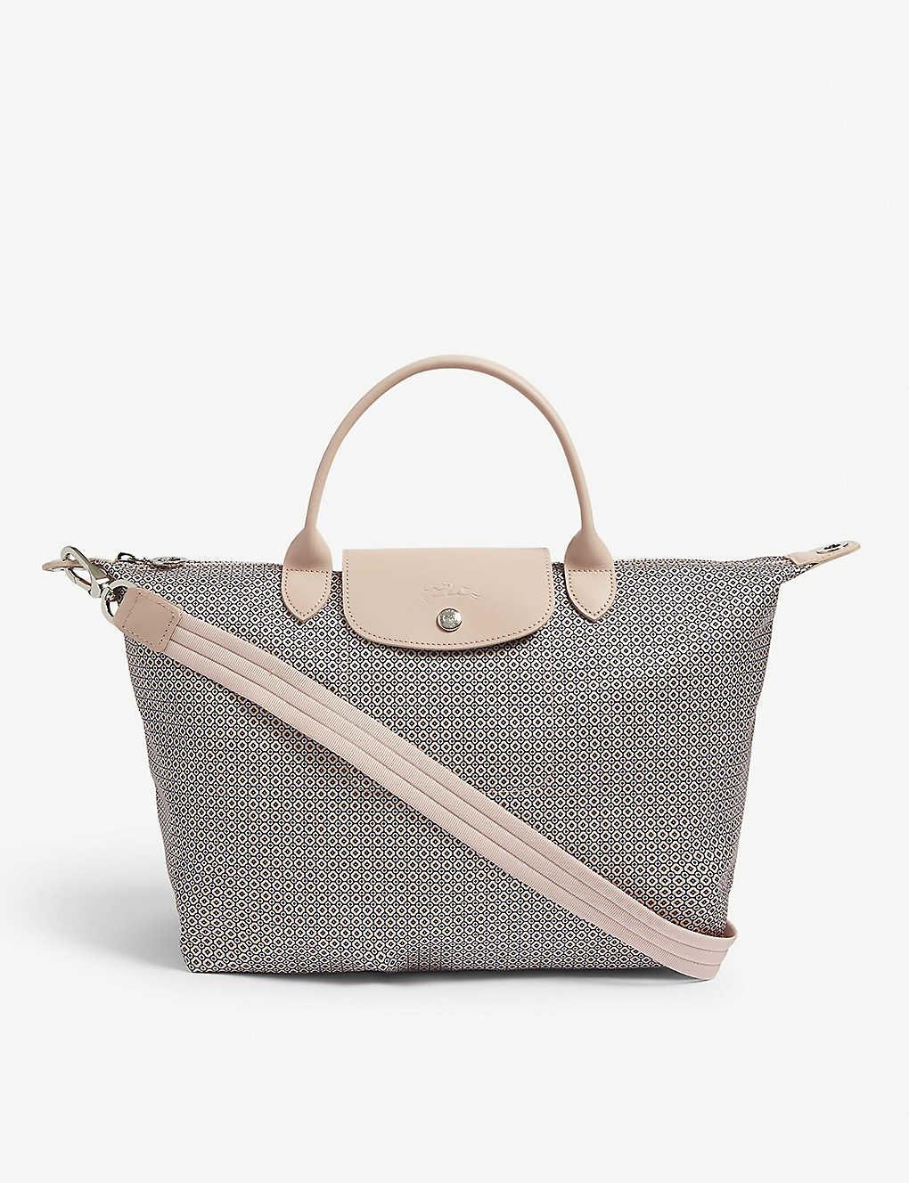 7b96c90cee LONGCHAMP - Le Pliage Dandy shoulder bag | Selfridges.com