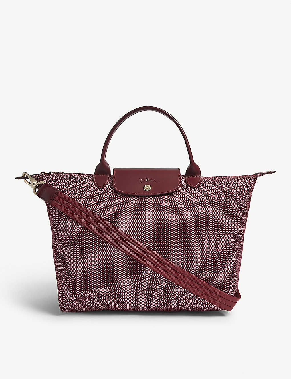 ab9bf24b1e LONGCHAMP - Le Pliage Dandy shoulder bag | Selfridges.com