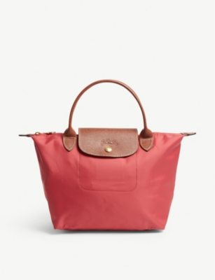 LONGCHAMP Le Pliage small top handle tote