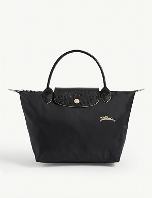 LONGCHAMP Le Pliage Club small nylon tote