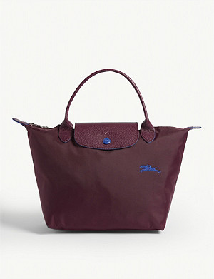 LONGCHAMP Le Pliage Club small top handle tote