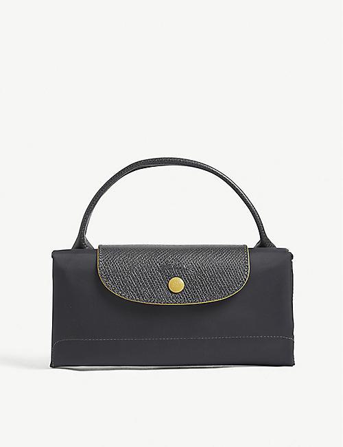 7b507e62d75 Longchamp bags - Le Pilage, weekend bags & more | Selfridges