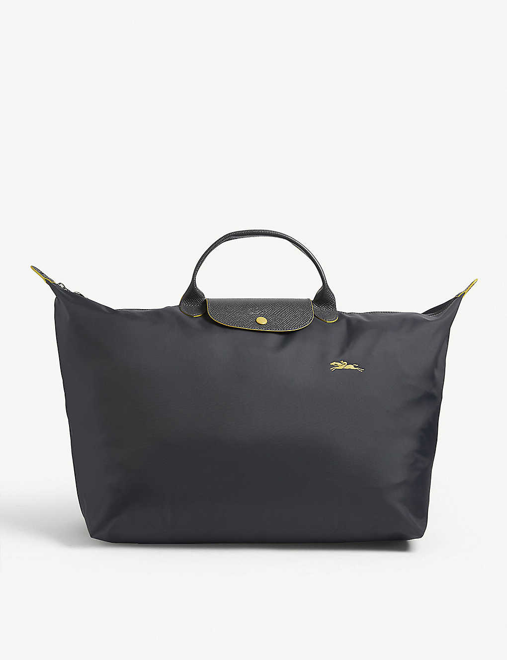 LONGCHAMP: Le Pliage Club large travel bag