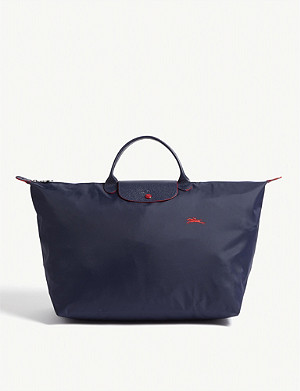 LONGCHAMP Le Pliage Club large travel bag