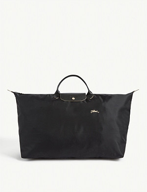 LONGCHAMP Le Pilage Club extra large travel bag