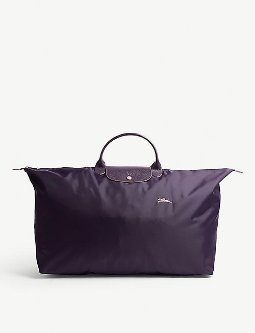 d2698403a4b5d LONGCHAMP Le Pliage Club extra-large travel bag