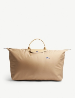 LONGCHAMP Le Pliage Club extra-large travel bag